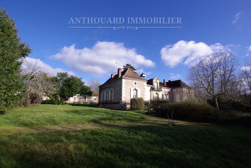 A vendre Dordogne Propriété entre Bergerac et Périgueux Anthouard Immobilier Ref35 (85)