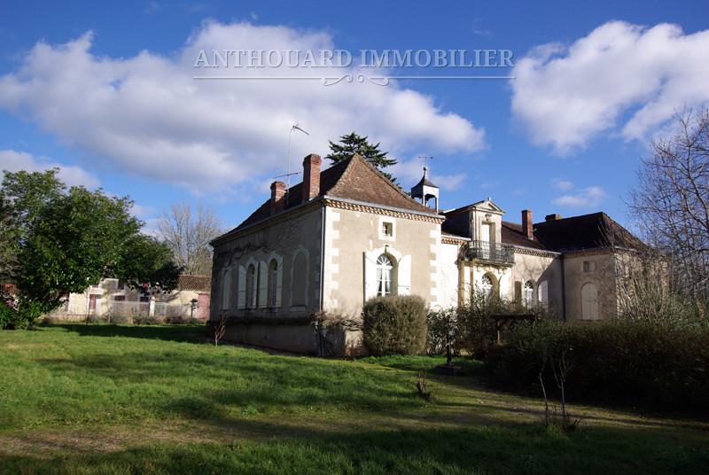 A vendre Dordogne Propriété entre Bergerac et Périgueux Anthouard Immobilier Ref35 (86)