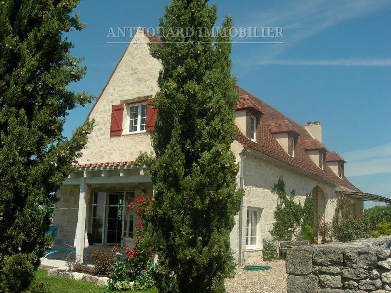 Issigeac prorpiété à vendre Anthouard Immobilier Gîtes (17)