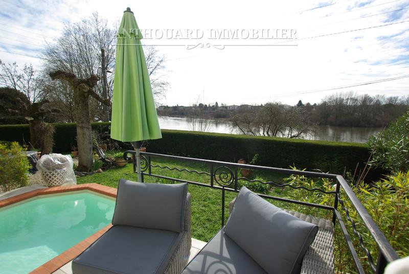 A vendre à Bergerac, maison de ville Anthouard Immobilier REF48 (12)