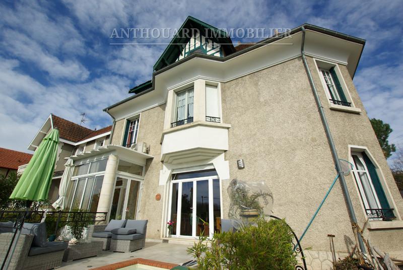 A vendre à Bergerac, maison de ville Anthouard Immobilier REF48 (2)