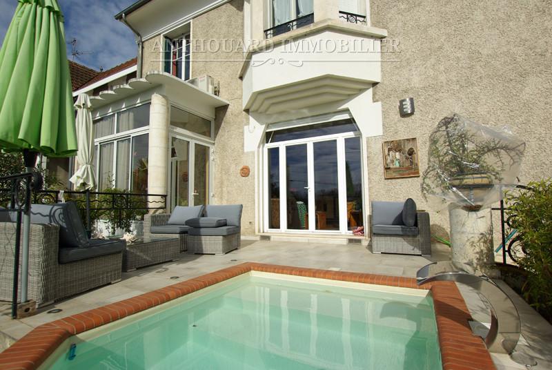 A vendre à Bergerac, maison de ville Anthouard Immobilier REF48 (5)