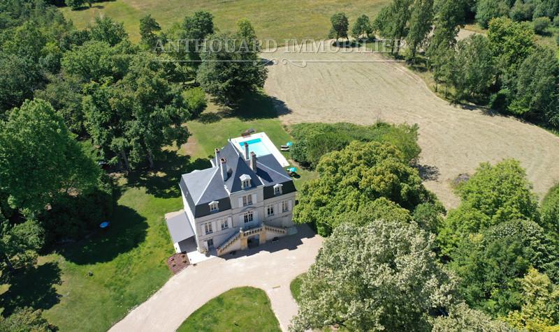 Luxuriously renovated manor house, near Bergerac Dordogne Perigord Airport