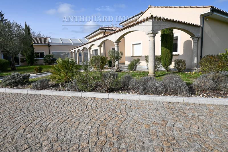 Anthouard Immobilier, Maison à vendre Bergerac (1)