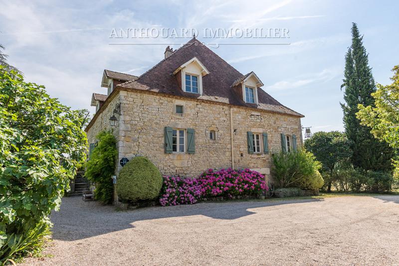 Demeure de charme, Périgord, Fumel, Anthouard Immobilier Ref49 (11)