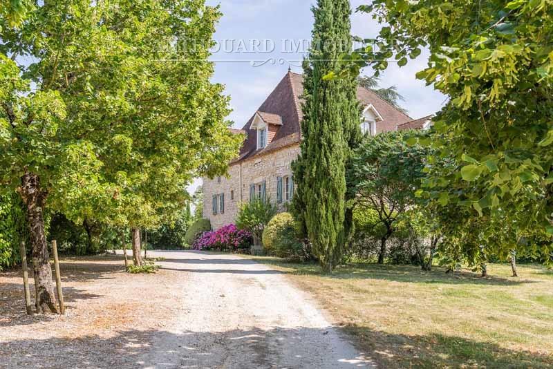 Demeure de charme, Périgord, Fumel, Anthouard Immobilier Ref49 (18)