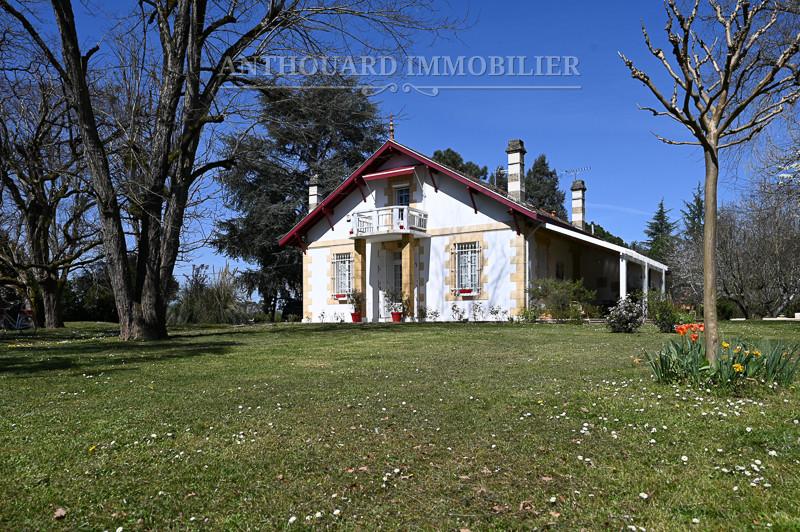 Anthouard Immobilier Ref. 58 Propriété à vendre en Dordogne, proche de Bergerac en Perigord-10