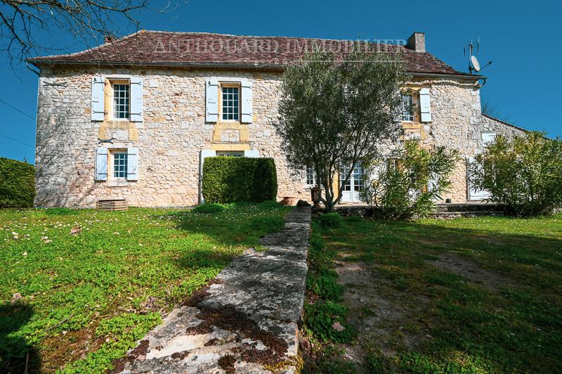 Anthouard Immobilier Ref. 66 Propriété à vendre en Dordogne, proche de Bergerac en Perigord-39