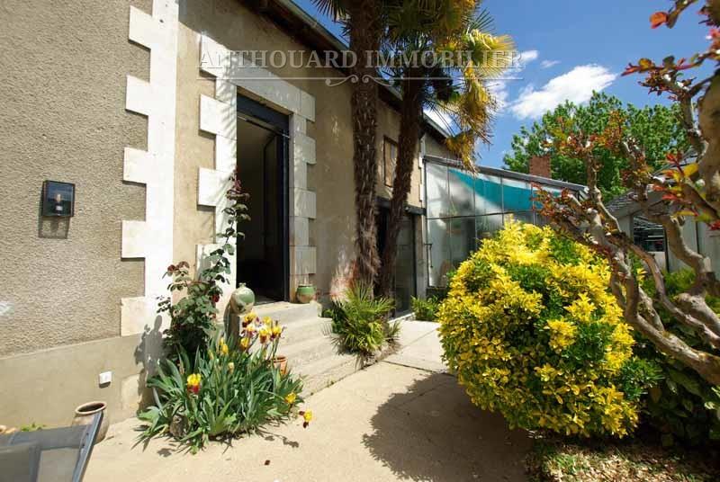 Maison à vendre à Périgueux, Dordogne, Agence Immobilière Anthouard Ref69 (21)