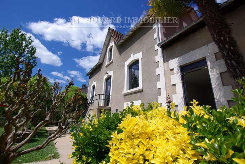 Maison à vendre à Périgueux, Dordogne, Agence Immobilière Anthouard Ref69 (35)