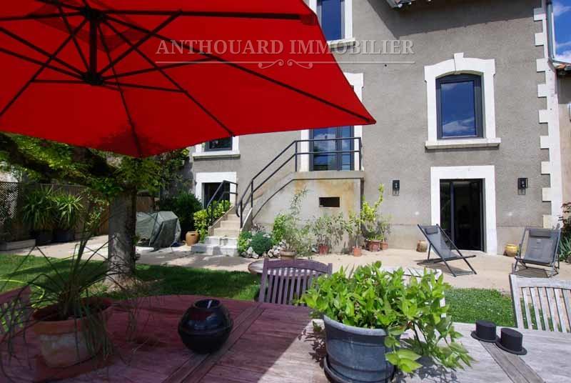 Maison à vendre à Périgueux, Dordogne, Agence Immobilière Anthouard Ref69 (36)