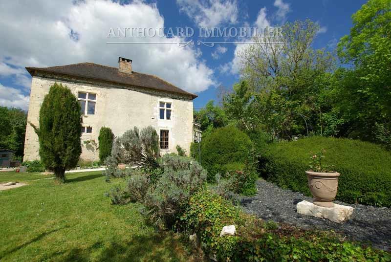 Maison à vendre en Dordogne Anthouard Immobilier ref68 (49)