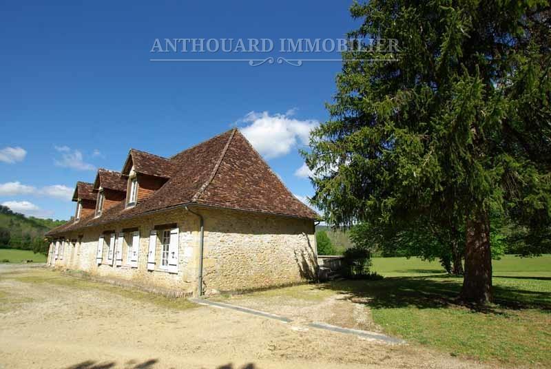Périgueux prorpiété à vendre Agence Immobilière Anthouard ref72 (47)