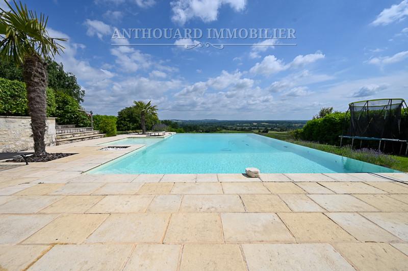 Anthouard Immobilier Ref. 75 Propriété à vendre en Dordogne, proche de Bergerac en Perigord-18