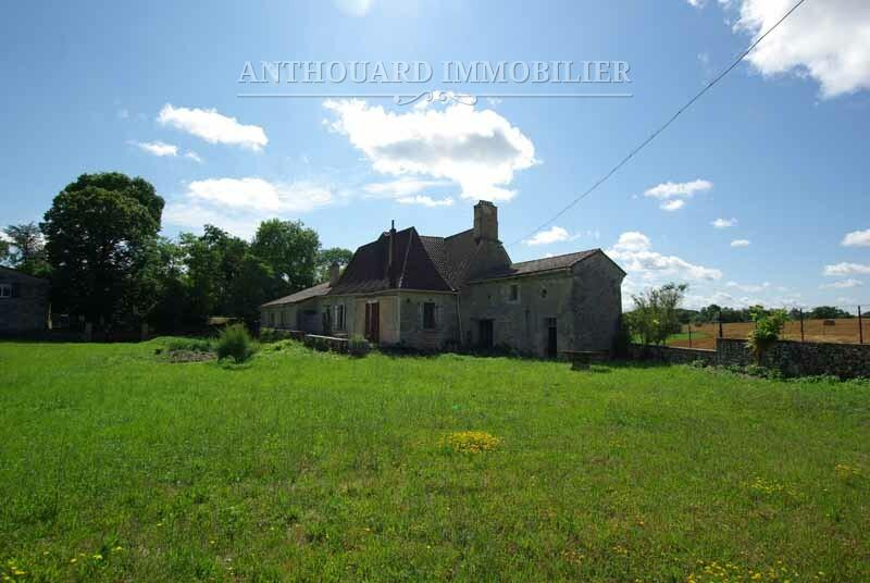 Dordogne Anthouard Immobilier propriété à vendre REF82 (5)