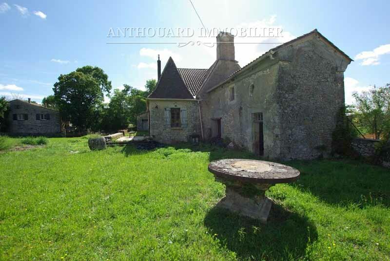 Dordogne Anthouard Immobilier propriété à vendre REF82 (7)