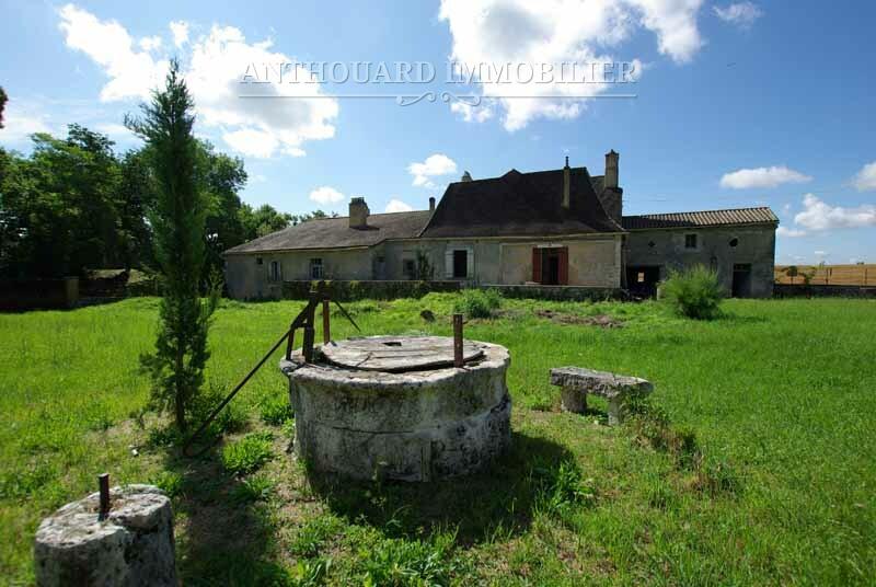 Dordogne Anthouard Immobilier propriété à vendre REF82 (9)