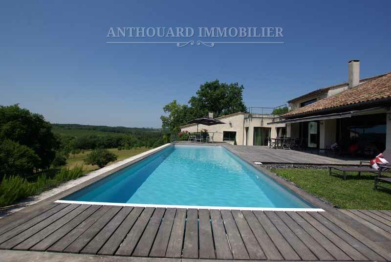 Agence Immobilière Bergerac Périgord Dordogne à vendre (42)