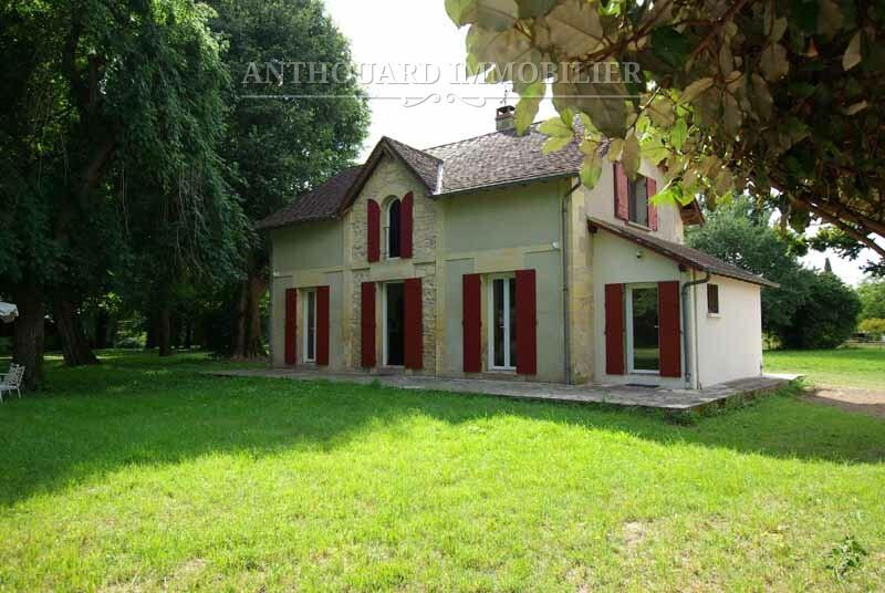 Agence Immobilière Bergerac Propriété à vendre (8)