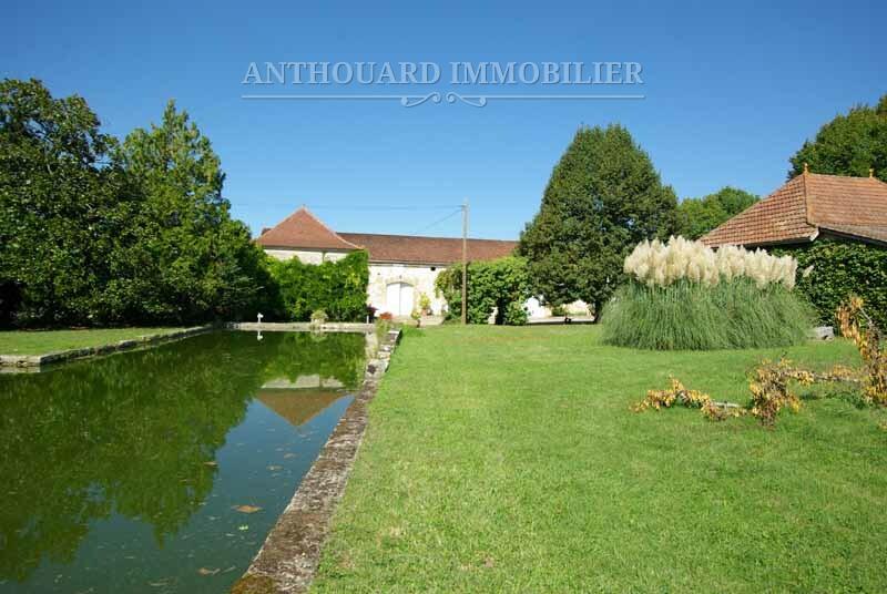 A vendre propriété viticole en Bergerac Dordogne (2)