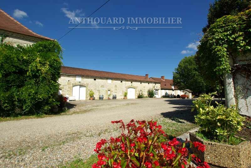 A vendre propriété viticole en Bergerac Dordogne (3)