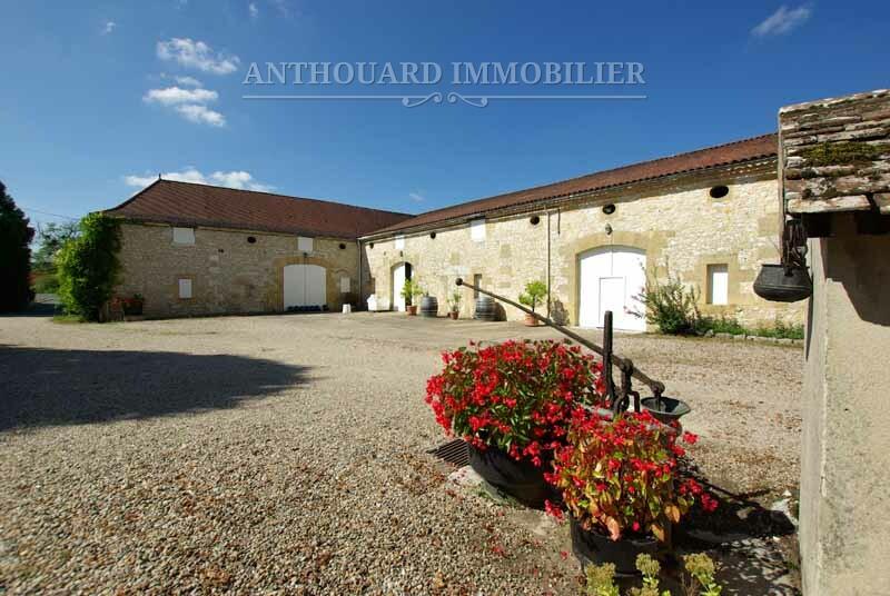 A vendre propriété viticole en Bergerac Dordogne (7)