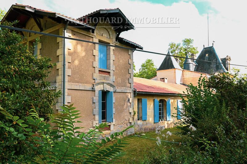 Anthouard Immobilier Ref. 91 Propriété à vendre en Dordogne, proche de Bergerac en Perigord-081