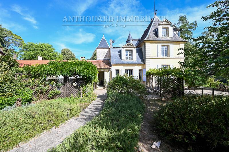 Anthouard Immobilier Ref. 91 Propriété à vendre en Dordogne, proche de Bergerac en Perigord-084