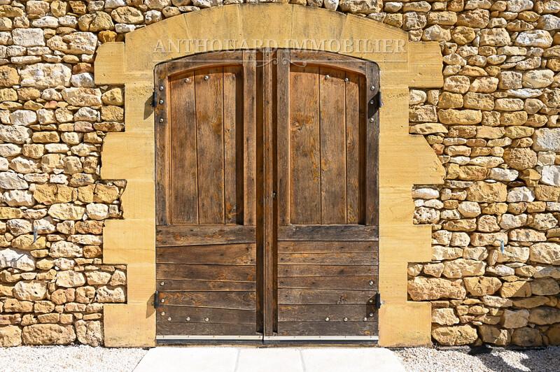 Anthouard Immobilier Ref. 94 Propriété à vendre en Dordogne, proche de Bergerac en Perigord-07