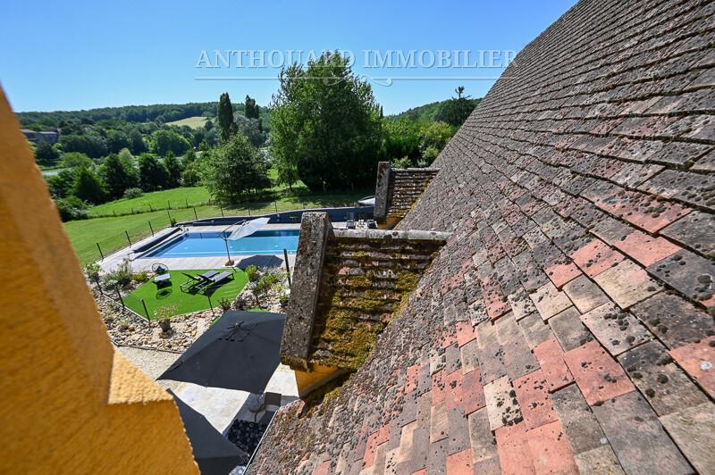 Anthouard Immobilier Ref. 94 Propriété à vendre en Dordogne, proche de Bergerac en Perigord-19