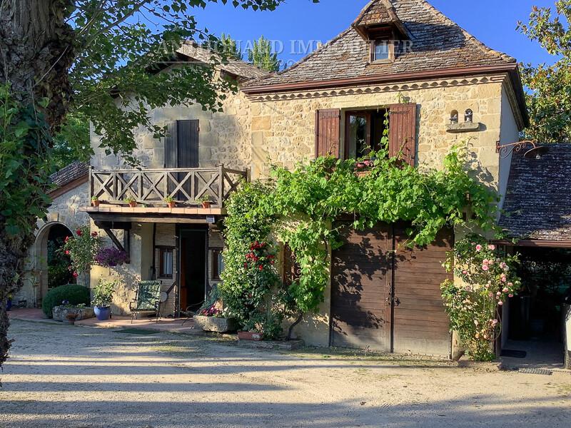 Anthouard Immobilier Ref. 97 Propriété à vendre en Dordogne, proche de Bergerac en Perigord-33