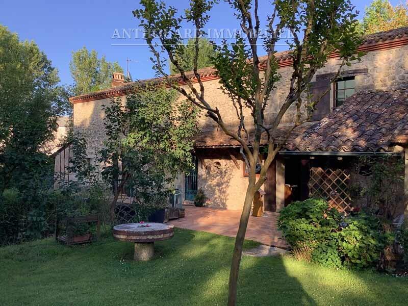 Moulin à vendre Anthouard Immobilier 97 (7)