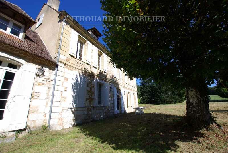 Prorpiété à vendre en Dordogne Périgord (23)